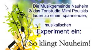 So klingt Nauheim Experiment